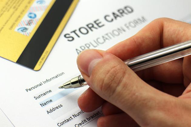 Ansökan FOREX Betal- och kreditkort