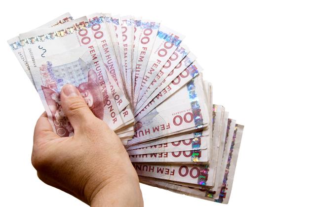 låna pengar bank